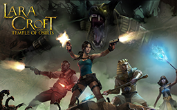 Small - Lara Croft and the Temple of Osiris